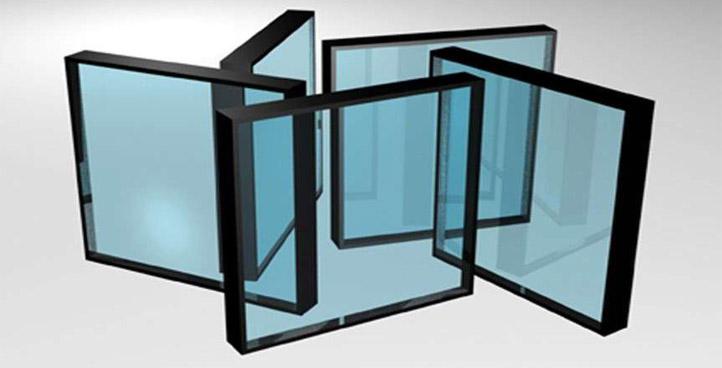شیشه دوجداره سکوریت